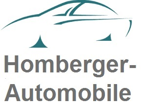 Homberger Automobile GbR in Hagenow Logo